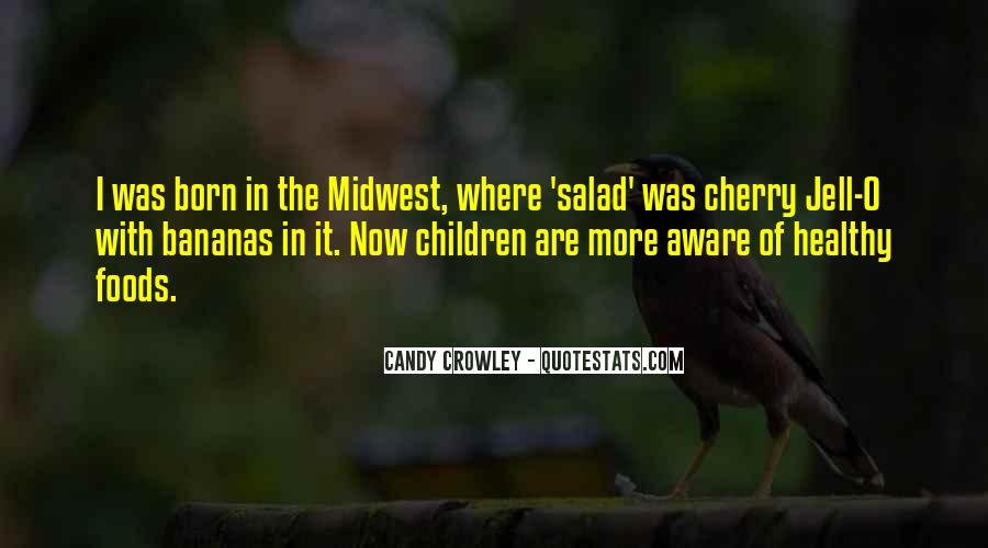 Quotes About The Midwest #257753