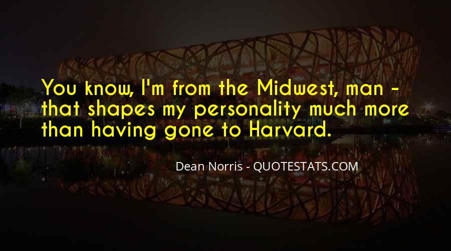 Quotes About The Midwest #30353