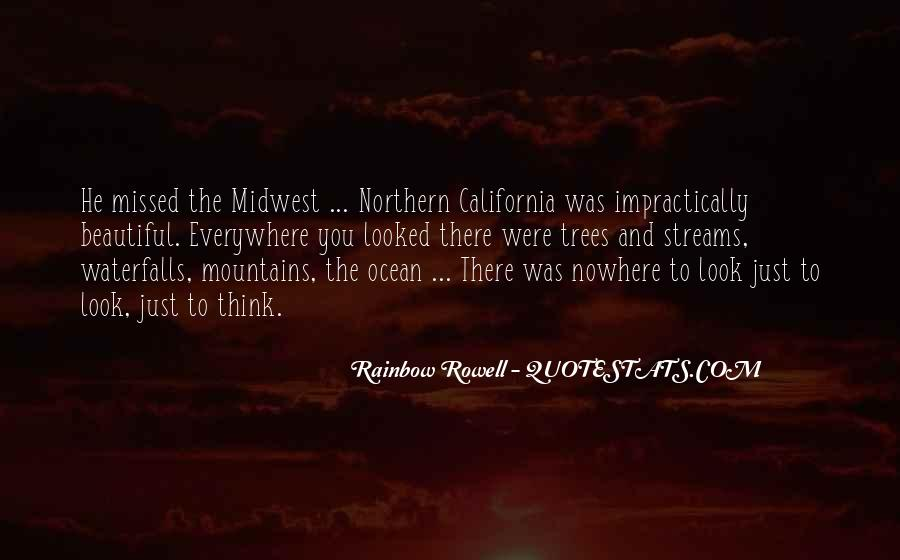 Quotes About The Midwest #434646