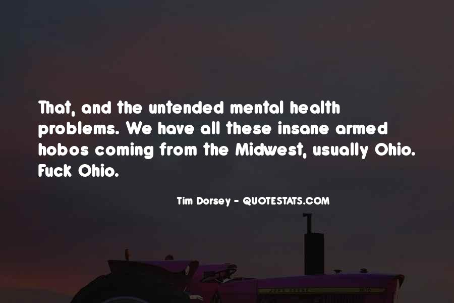 Quotes About The Midwest #479446