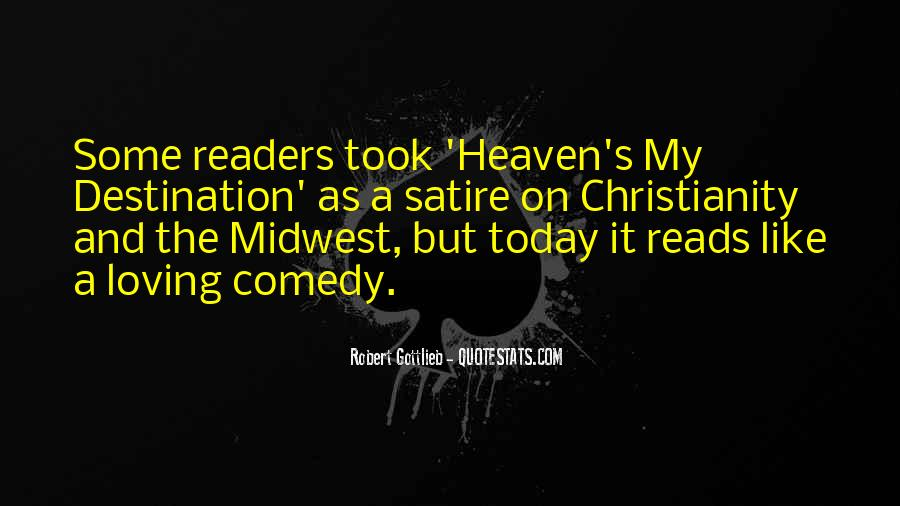 Quotes About The Midwest #505585