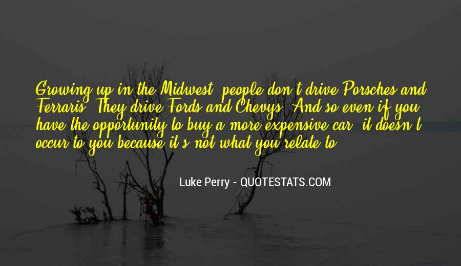 Quotes About The Midwest #547355