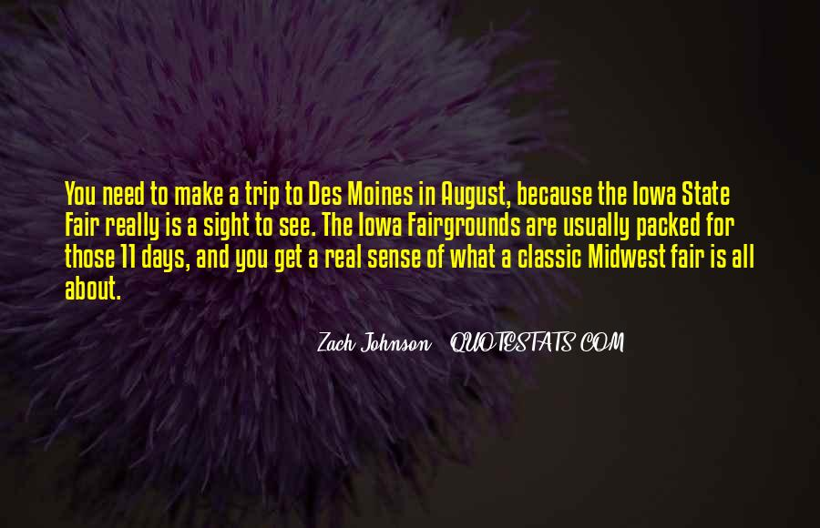 Quotes About The Midwest #634681