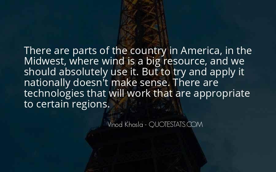 Quotes About The Midwest #691090
