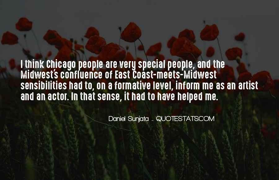 Quotes About The Midwest #730066