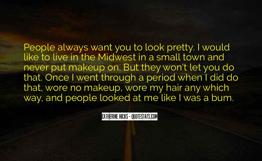 Quotes About The Midwest #742775