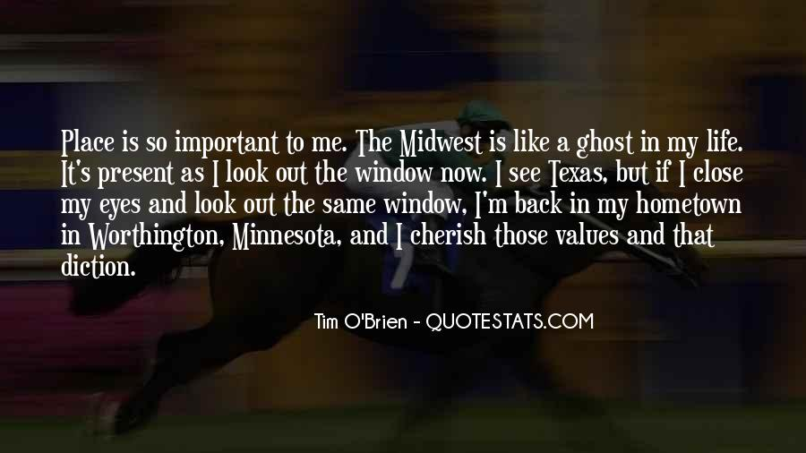 Quotes About The Midwest #893304