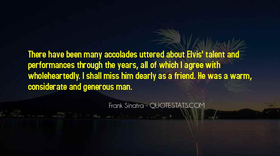 Quotes About Friend That You Miss #119084