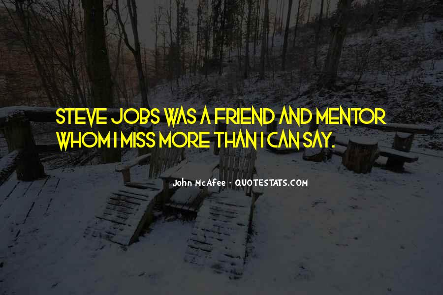 Quotes About Friend That You Miss #1229890