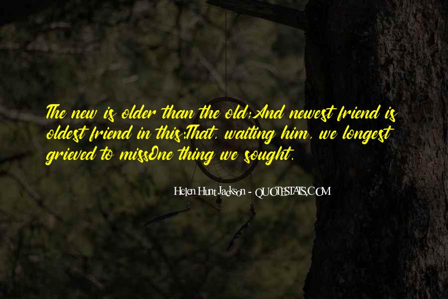 Quotes About Friend That You Miss #191020