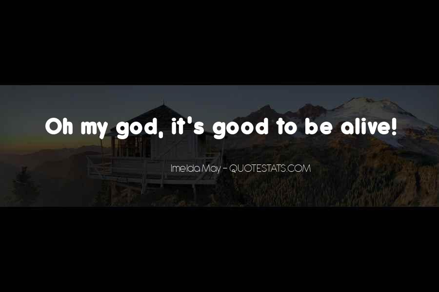 Quotes About Trusting God During Hard Times #697894