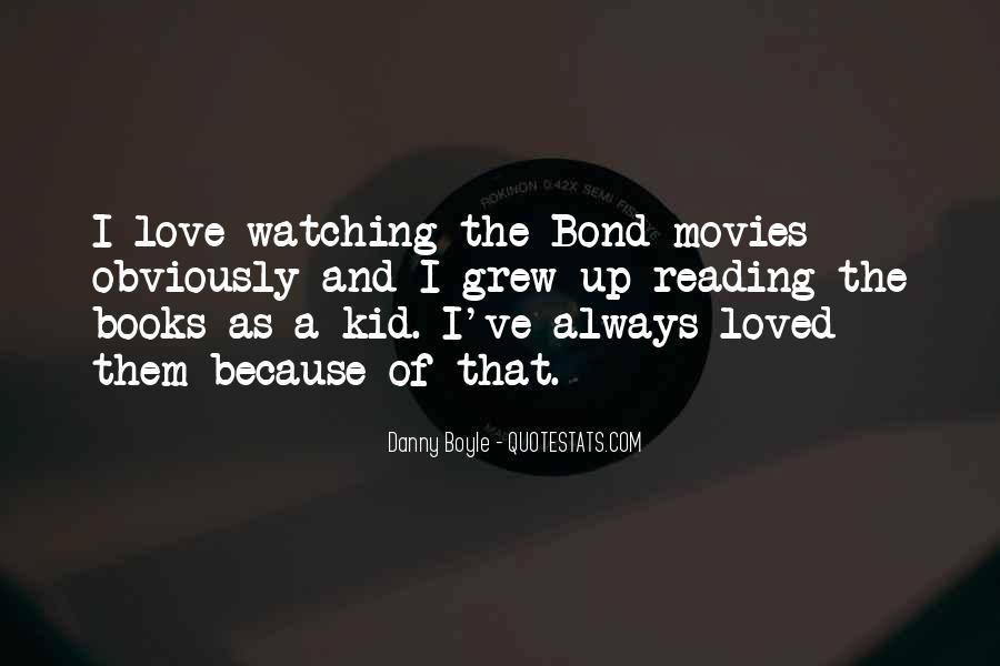 Quotes About The Love Of Reading Books #1019174