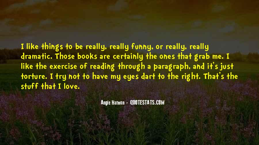 Quotes About The Love Of Reading Books #102623