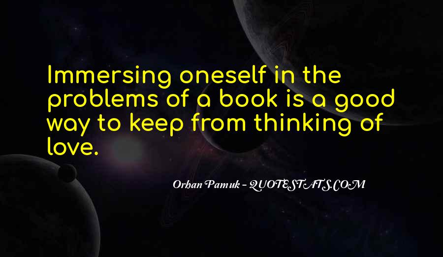 Quotes About The Love Of Reading Books #1252823