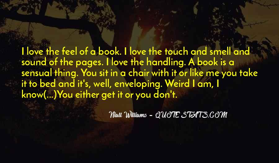 Quotes About The Love Of Reading Books #1766037