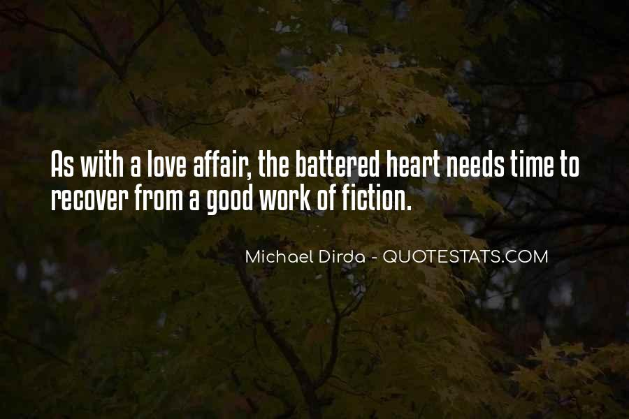 Quotes About The Love Of Reading Books #288724