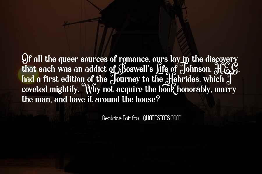 Quotes About The Love Of Reading Books #620504