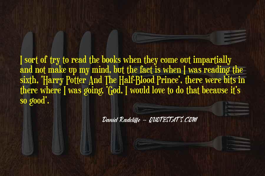 Quotes About The Love Of Reading Books #937467