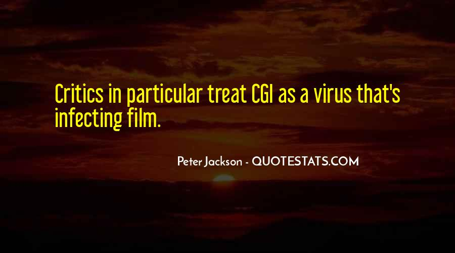 Quotes About Cgi #101291