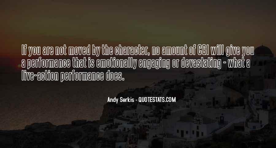 Quotes About Cgi #676196