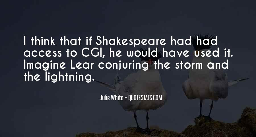 Quotes About Cgi #879418