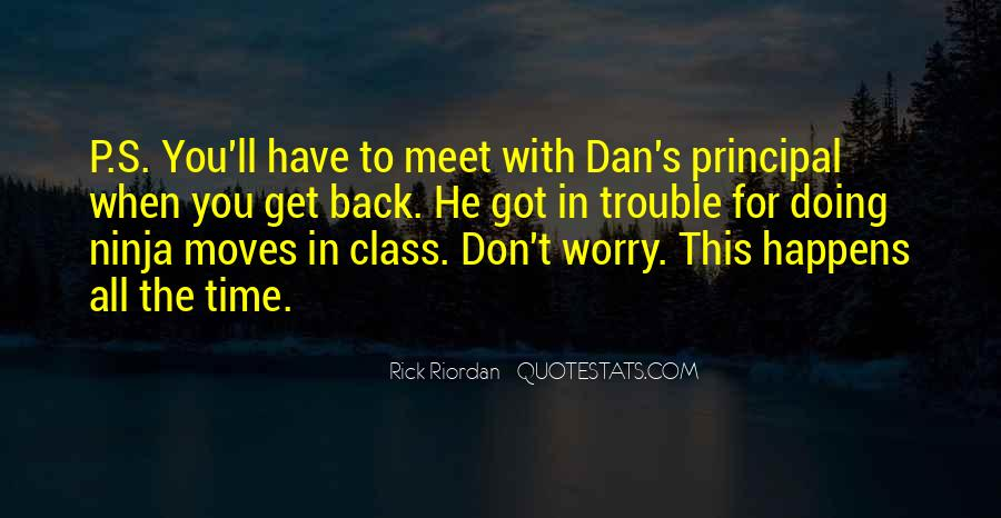 Quotes About P.e. Class #1549832