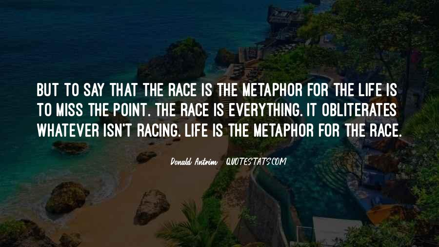 Quotes About Cycling And Life #1295932
