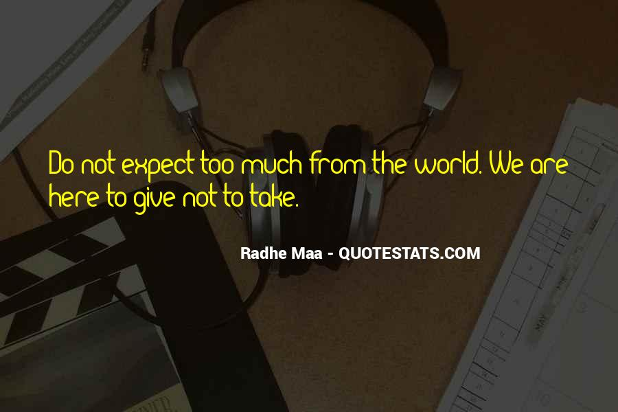 Quotes About Not Saying Too Much #584630