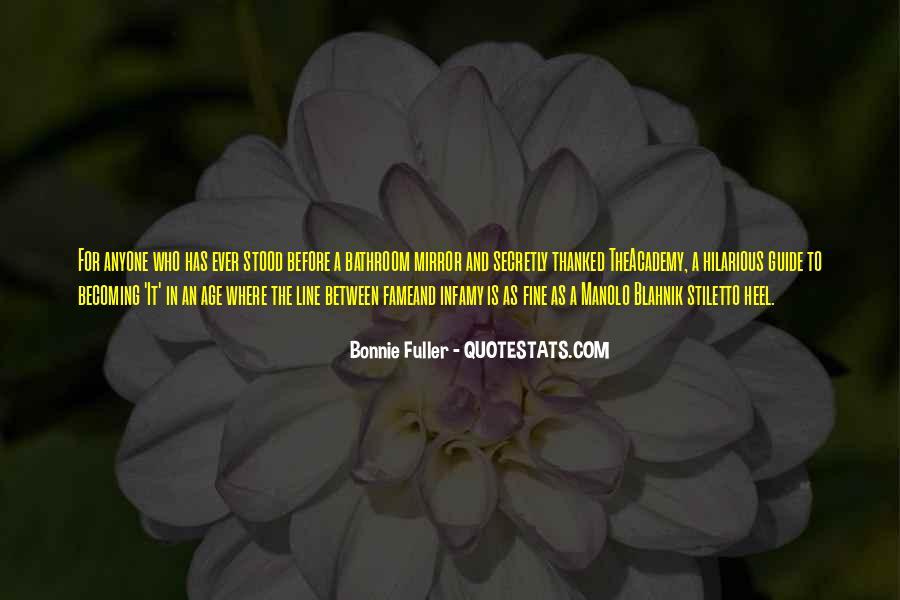 Quotes About Impersonators #818330