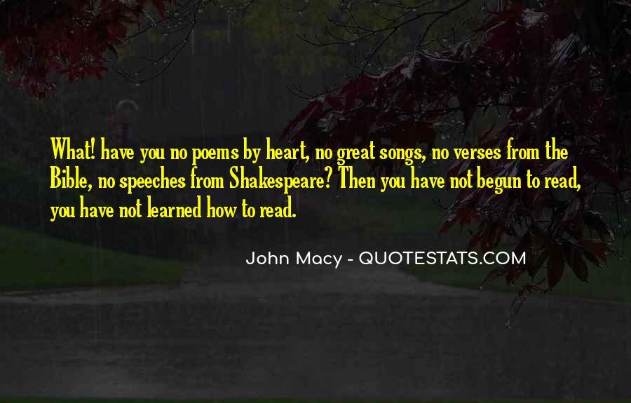 Quotes About Great Speeches #1878760