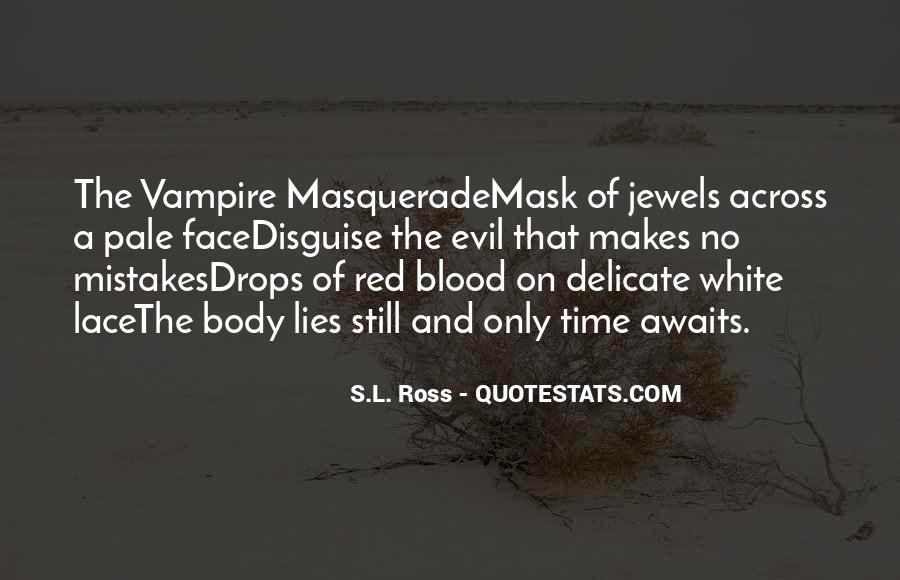 Quotes About Pale Face #922843