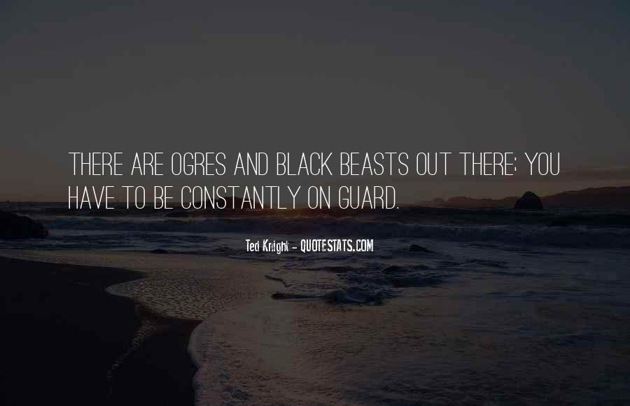 Quotes About Ogres #1829000
