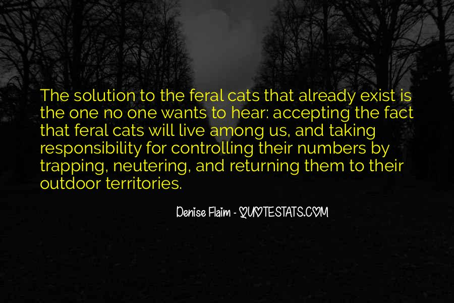 Quotes About Neutering #373214