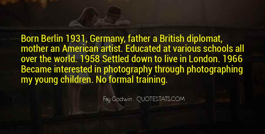 Quotes About Photographing Children #253913