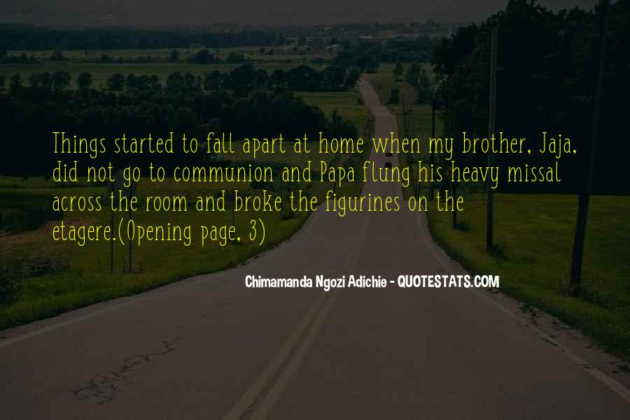 Quotes About Opening Your Home #978551