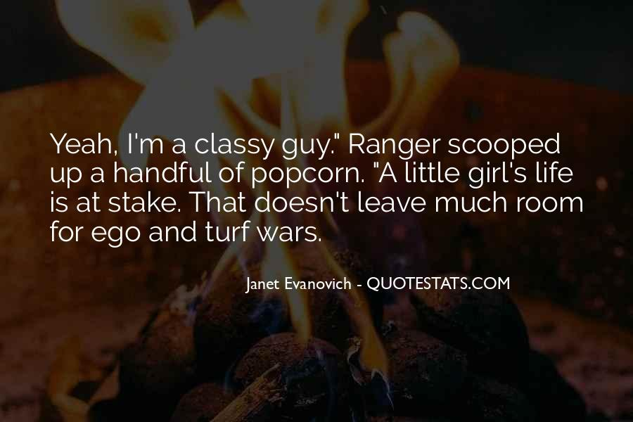 Quotes About Classy Life #1806324