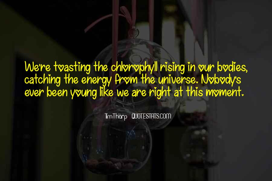 Quotes About Life Catching Up With You #1031475
