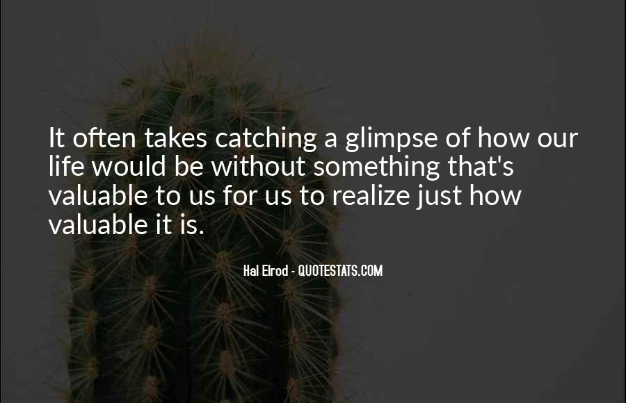Quotes About Life Catching Up With You #1572610