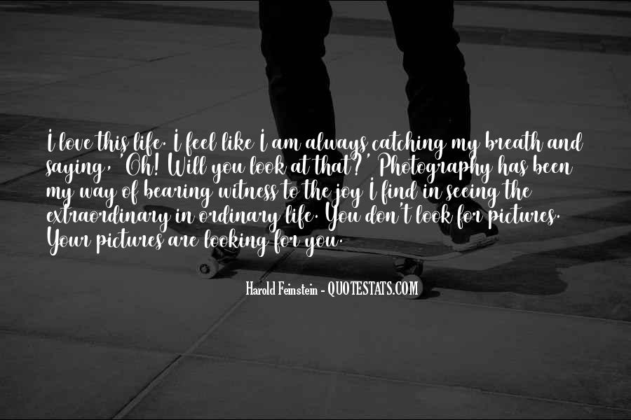 Quotes About Life Catching Up With You #937606