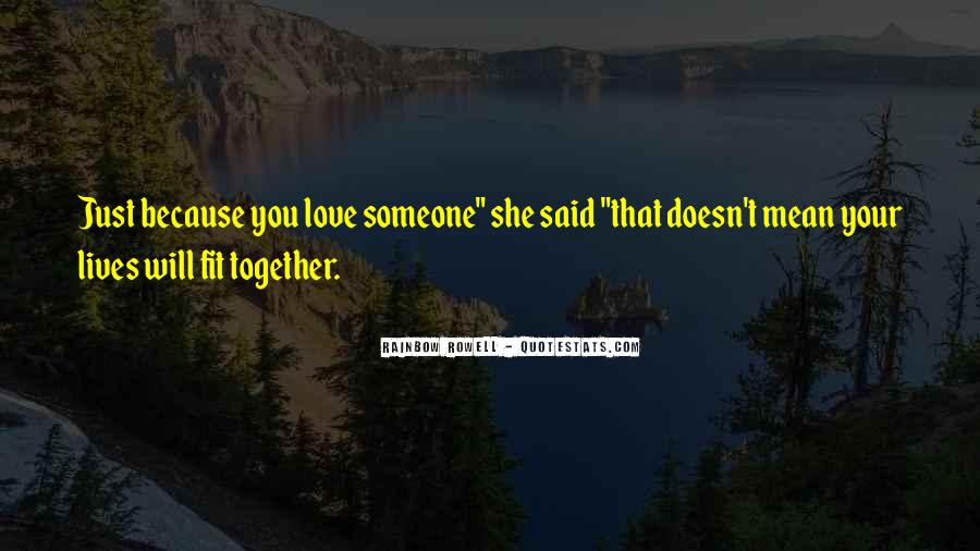 Quotes About Love Is Hard Work #1491907