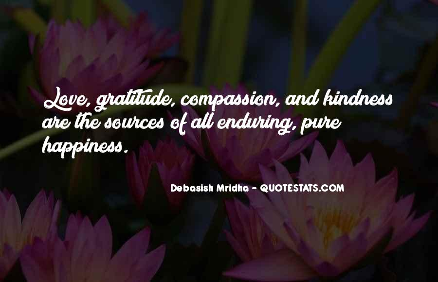 Quotes About Enduring Love #1143035