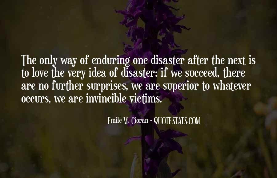 Quotes About Enduring Love #1223209