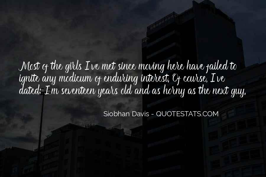 Quotes About Enduring Love #1646081