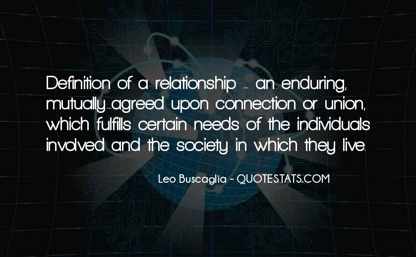 Quotes About Enduring Love #1845489