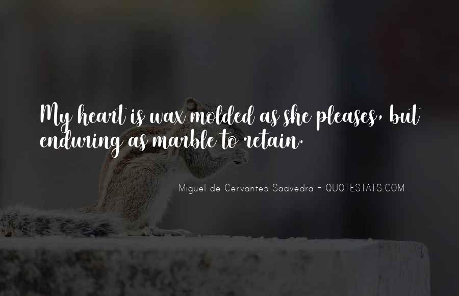 Quotes About Enduring Love #523349