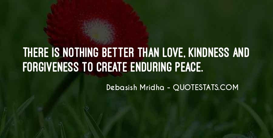 Quotes About Enduring Love #850101