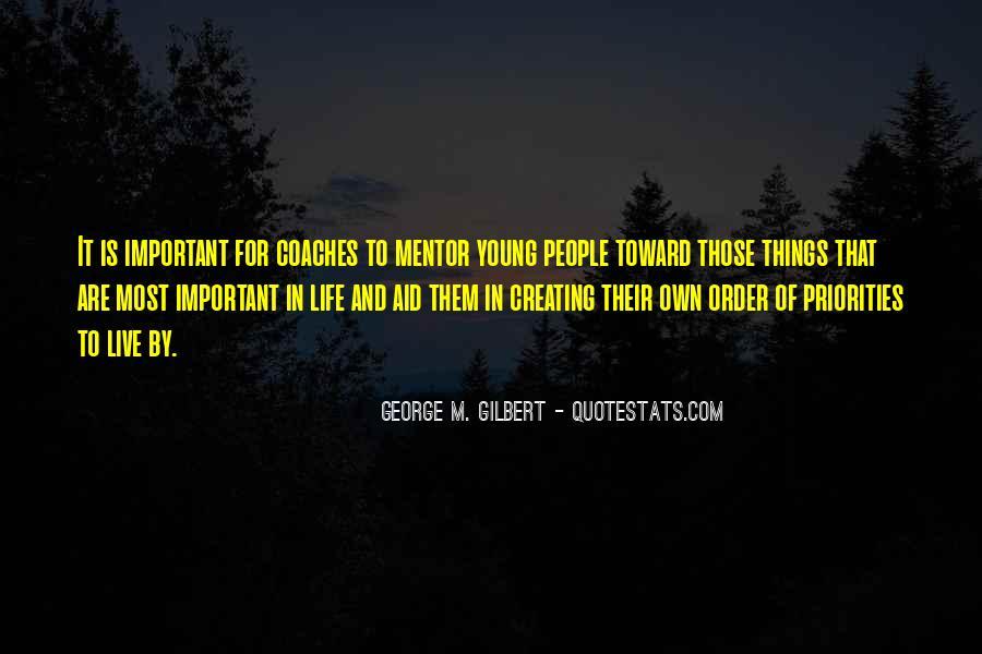 Quotes About Success Coaches #1557558