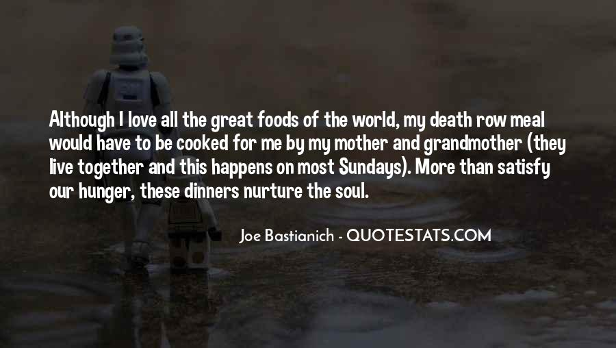Quotes About Death Of A Great Grandmother #1019216
