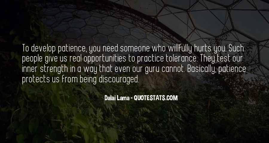 Quotes About Someone Who Hurt You #1751286