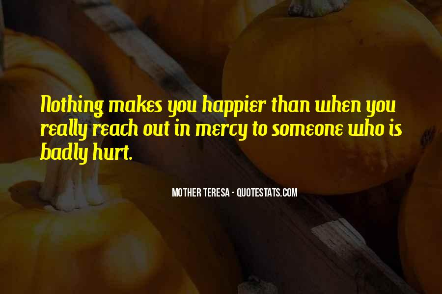 Quotes About Someone Who Hurt You #529235